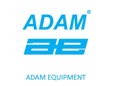 Adam equipment in South Africa Manufactures high precision Laboratory and Industrial Weighing Scales
