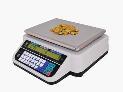 Coin/Note counting machines
