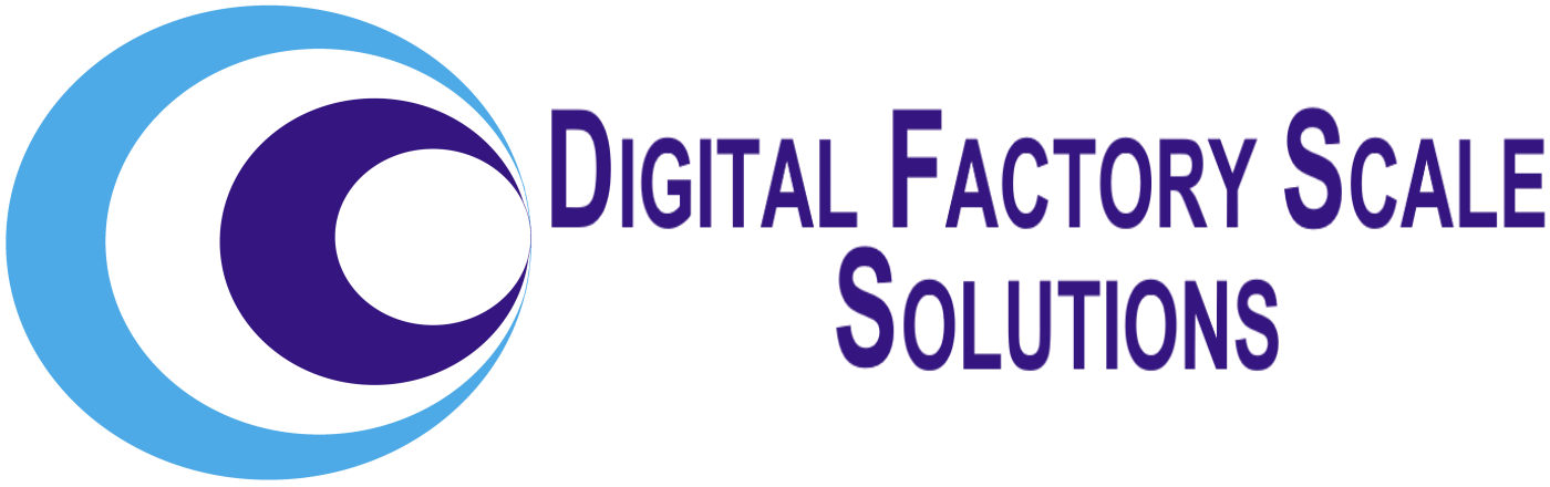 Digital Factory Scale Solutions